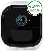 Arlo Go Mobile HD Security Camera for Arlo Mobile